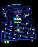 Pac-Man Ms. Pac Attack Maze 2