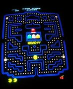 Pac-Man Ms. Pac Attack Maze 4
